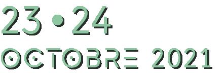23-24 octobre 2021
